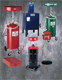 Fluid Metering Pumps