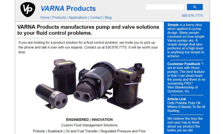 Varna Products