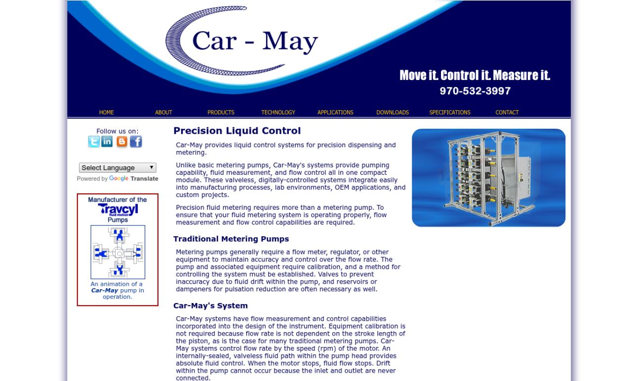 Car-May LLC