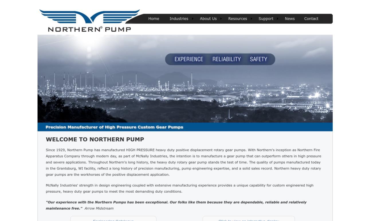 Northern Pump
