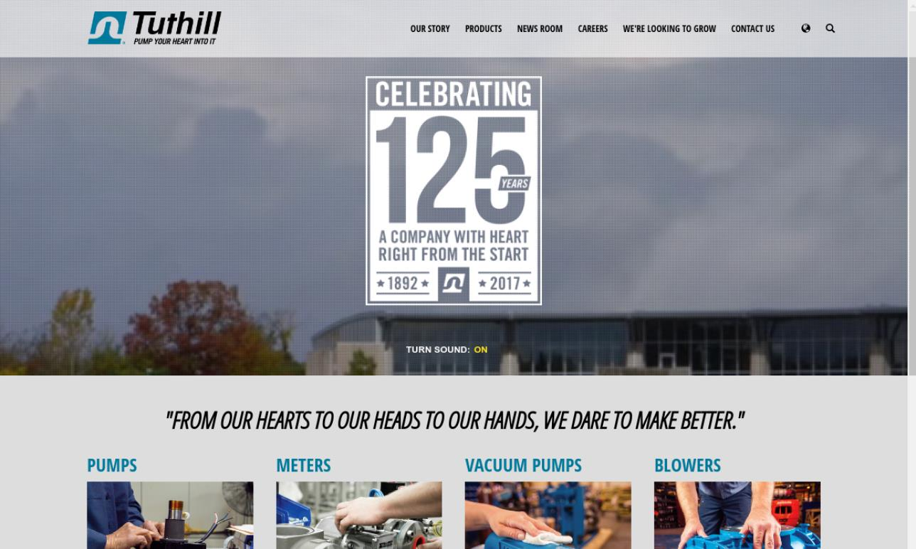 Tuthill Pump Group | Metering Pumps