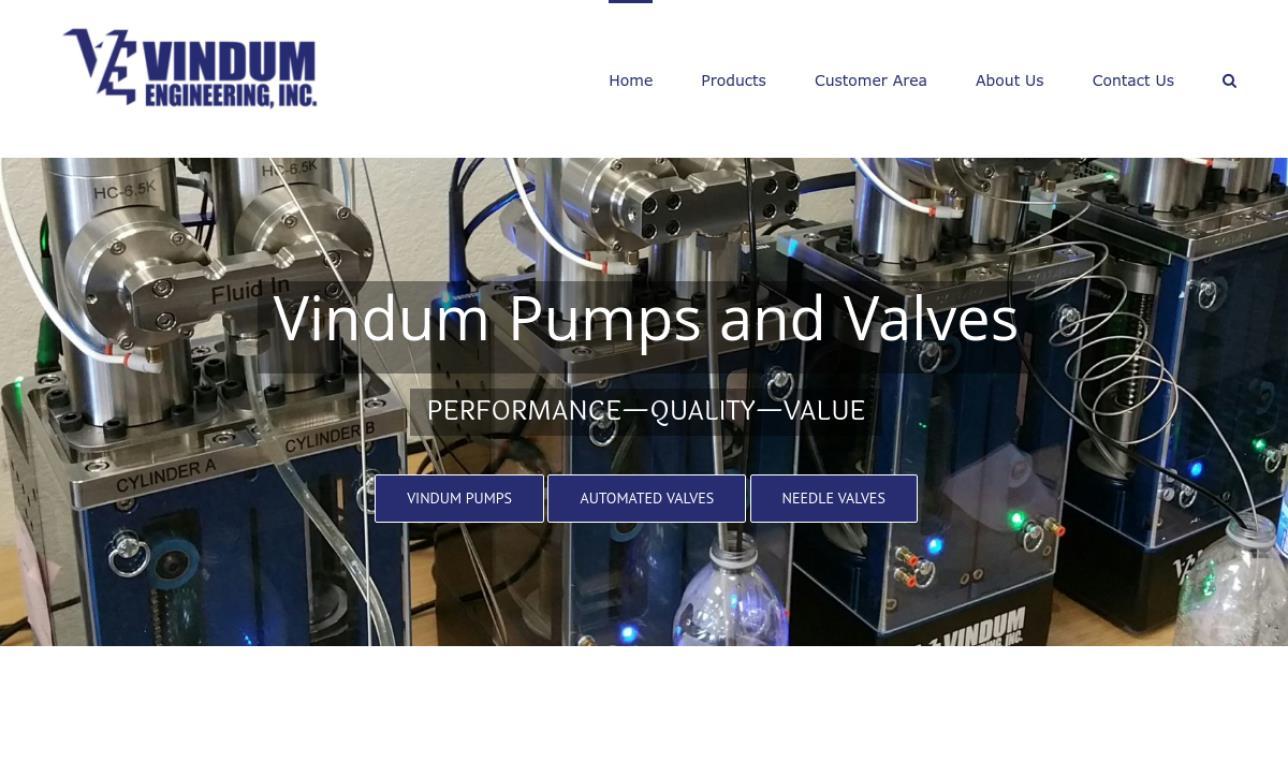 More Metering Pump Manufacturer Listings