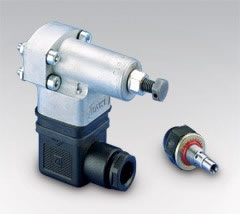 Electric Hydraulic Valves – Enerpac