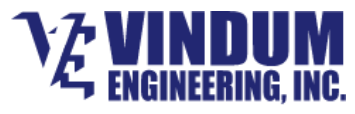 Vindum Engineering, Inc. Logo