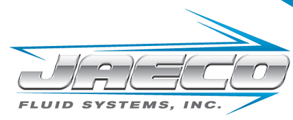 Jaeco Fluid Systems, Inc. Logo